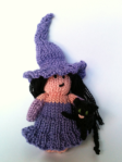 purple witch_2 kitty